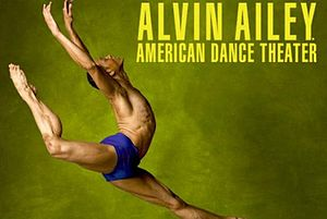 Alvin Ailey & The American Dance Theatre