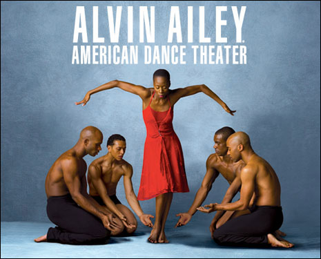 Alvin Ailey & The American Dance Theatre3