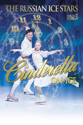 Cinderella-on-Ice