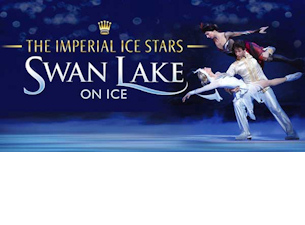 3Swan Lake on Ice3